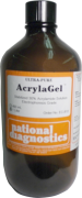 acrylagel national diagnostics